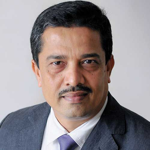 RP Rath, CIO, Quatrro Global Services Pvt. Ltd.