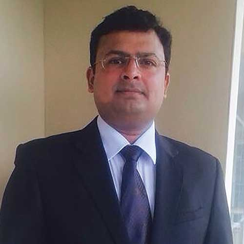 Sandeep Patnaik, Head - IT, BSS & OSS, ONEOTT INTERTAINMENT LTD.