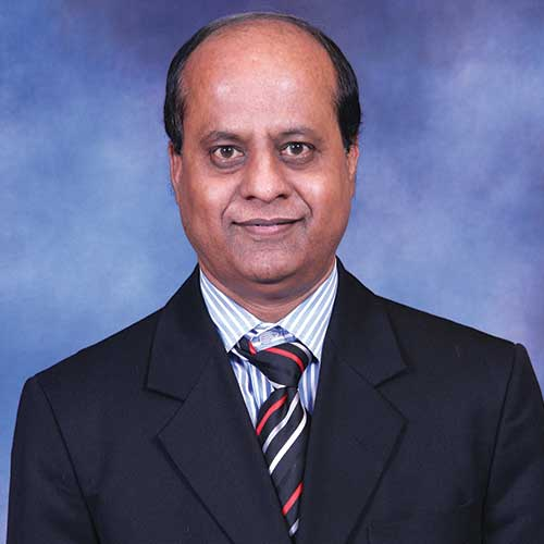 Lakshmana Vadaga, Head – IT, Adlabs Entertainment Ltd.