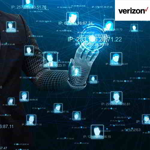 Verizon Business Group launches new network optimization solution to easily support rich media data transmission