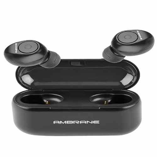 "Ambrane brings wireless bluetooth earbuds ""TruPods ATW-29"""