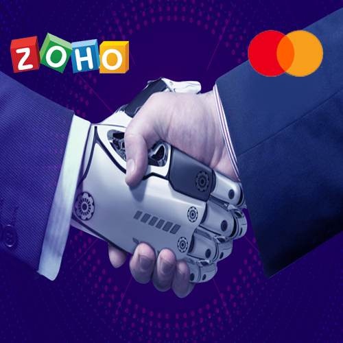 Zoho to shift its headquarters, partners with Mastercard