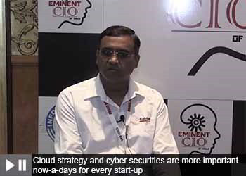 Harish Jain, CISO, CNH Industrial at 17th IT Forum 2019