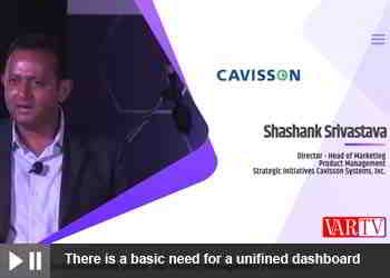 Shashank Srivastava, Director - Head Of Marketing  and Product Management, Strategic Initiatives Cavisson Systems, Inc.