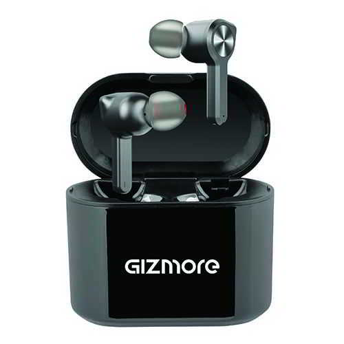 Gizmore brings GIZBUD wireless bluetooth earbuds