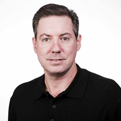 Jim Simon, VP of Global Field & Channel Marketing – Quantum