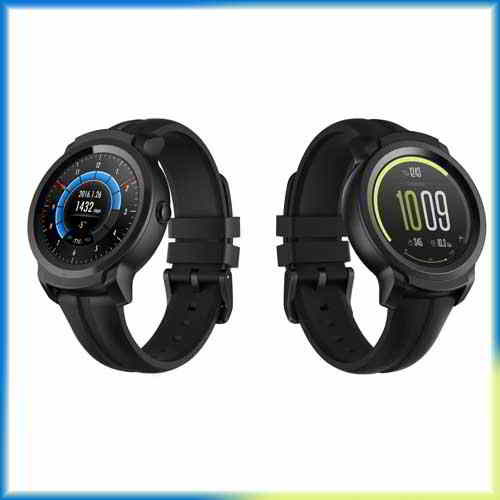 Mobvoi rolls out TicWatch smartwatches