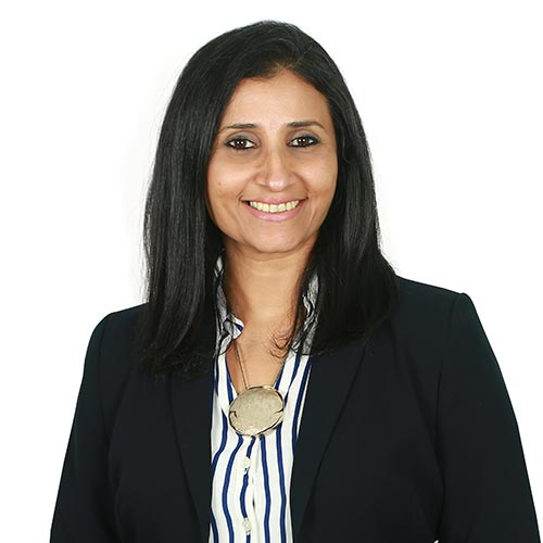 Bidisha Nagaraj, CMO - Schneider Electric-India