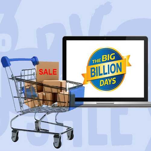 Flipkart supply chain goes for a toss on the Big Billion Days
