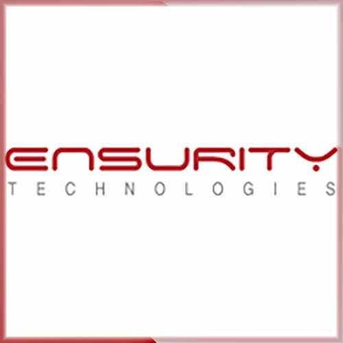 Ensurity now a part of Microsoft Intelligent Security Association