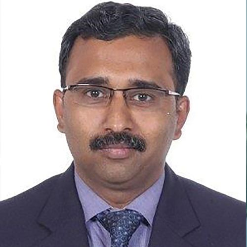 Santosh Kulkarni, Country Manager, Business Development – Vertiv.