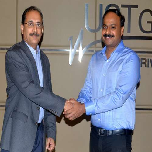 UST Global invests in Cogniphi Technologies