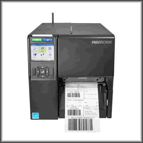 Printronix Auto ID unveils new thermal and RFID printer series