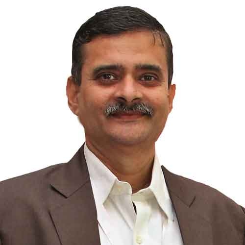 Manish Thakar, General Manager (IT) - Hitachi Hirel Power Electronics
