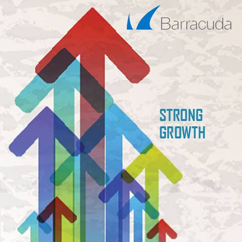 Barracuda MSP announces strong growth across EMEA and APAC