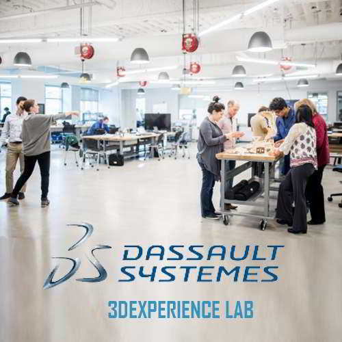 Dassault Systemes 3DEXPERIENCE Lab to develop projects that will impact society
