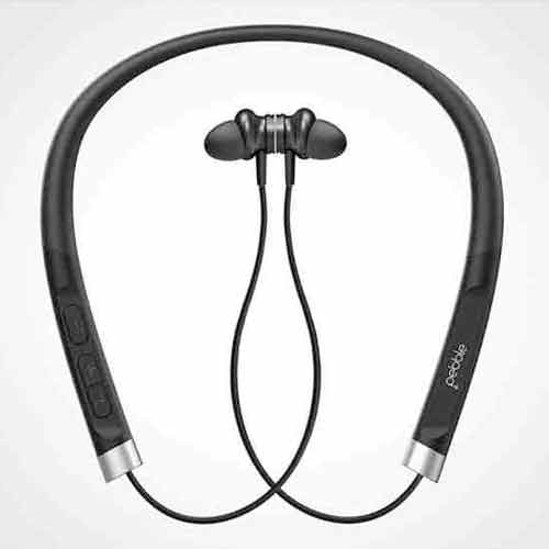 Pebble unveils Wireless Neckband 'Urbane' priced at Rs. 1999/-