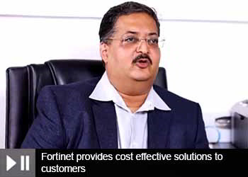 Srinivas Hebbar, CEO, Mass Infonet Pvt Ltd