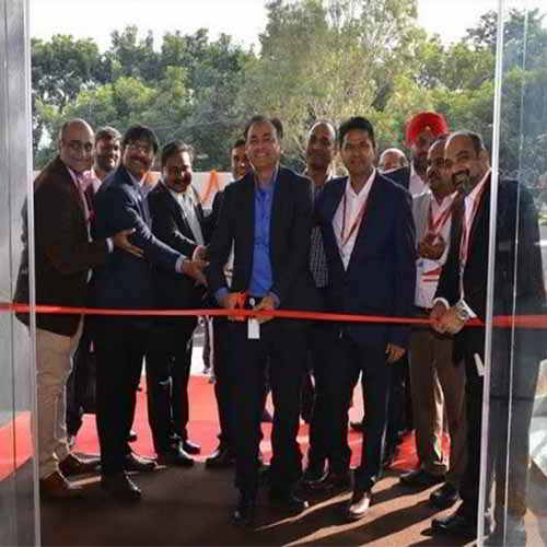 STT GDC India strengthens its foothold in the market with its 15th data centre in Bengaluru