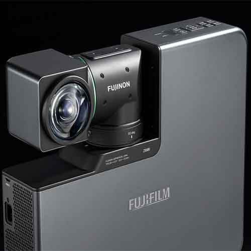 Fujifilm India makes its debut in the projector market