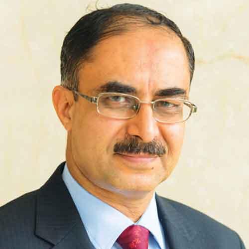 Ajay Prakash Sawhney,  IT Secretary, India
