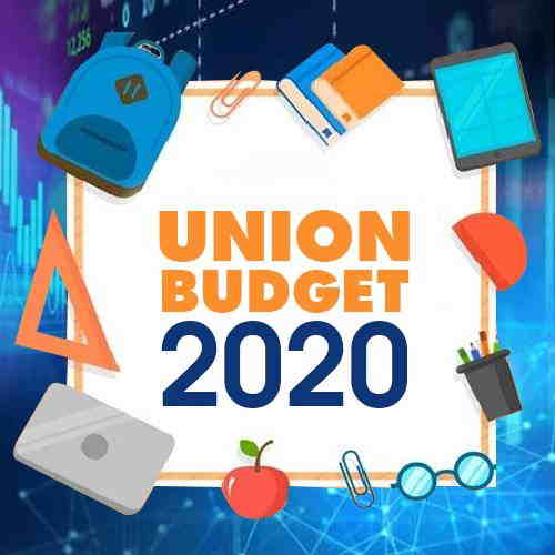 Revenue Crisis, GDP, Private Investments: Union Budget 2020