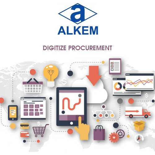 Alkem Laboratories selects SAP Ariba Solutions to accelerate procurement transformation