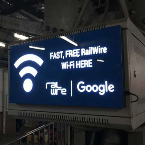 RailTel to continue free WiFi services at 415 stations even after contract ends with Google