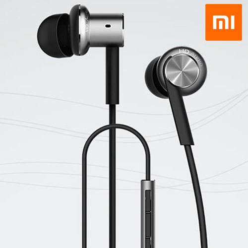 Xiaomi unleashes Mi Dual Driver In-Ear Earphones