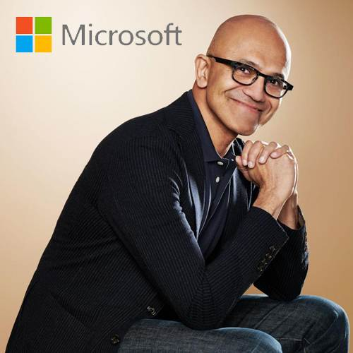 Microsoft solutions driving success stories across businesses and communities in India
