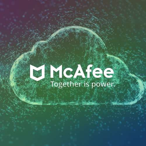 McAfee with DXC Technology launch Managed Threat Detection and Response Platform