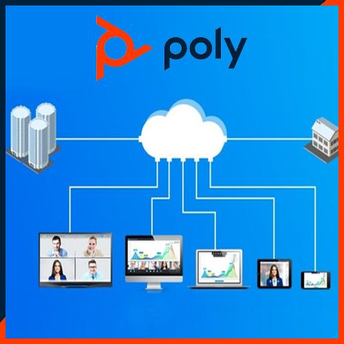 Poly announces Cloud-based Insights and Video Endpoint Management service - Lens