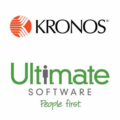Kronos completes merger with Ultimate Software