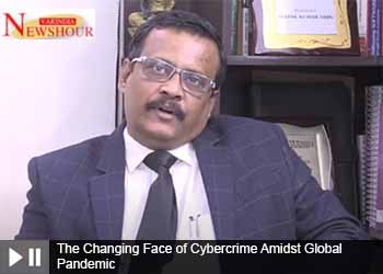 The Changing Face of Cybercrime Amidst Global Pandemic