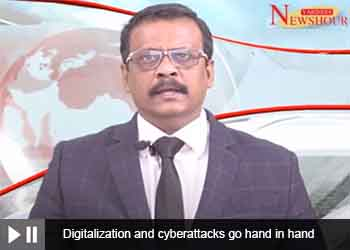 Digitalization and cyberattacks go hand in hand