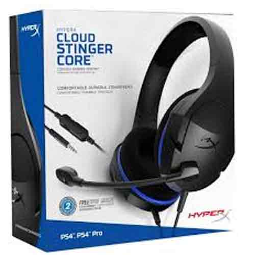 HyperX brings Cloud Stinger Core PC gaming headset