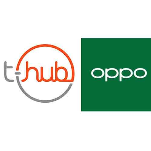 OPPO signs MoU with T-Hub to support the startup ecosystem in India