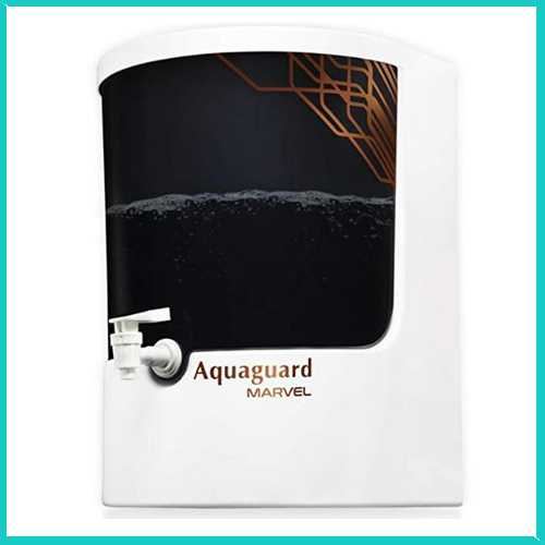 Eureka Forbes launches Aquaguard Marvel on Amazon.in