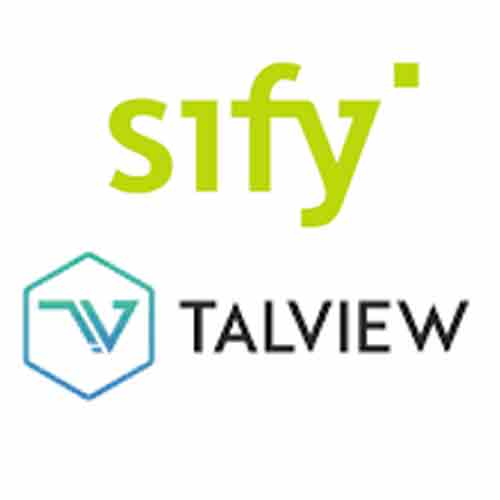 Sify Technologies collaborates with Talview to enhance iTest platform with Remote Proctoring Solution