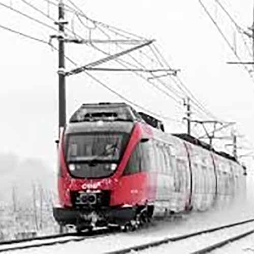 AVerMedia with Ignitarium roll out an AI-driven airborne Railway Track Inspection System
