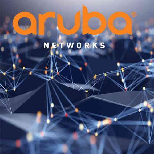 Arrow PC with Aruba addresses Edge Security challenges
