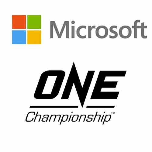 Microsoft partners with ONE Championship to boost and reinvent digital fan experience