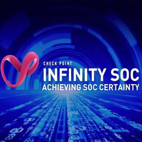Check Point launches Infinity SOC