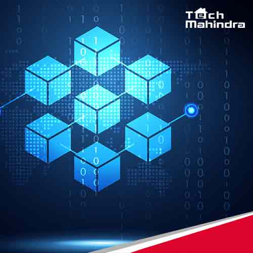 Tech Mahindra to come up with Blockchain based Contracts and Digital Rights Management Platform