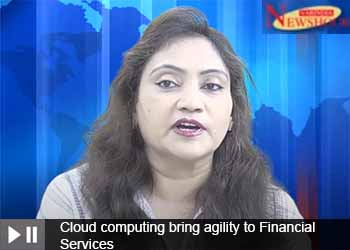 Cloud computing bring agility to Financial Services