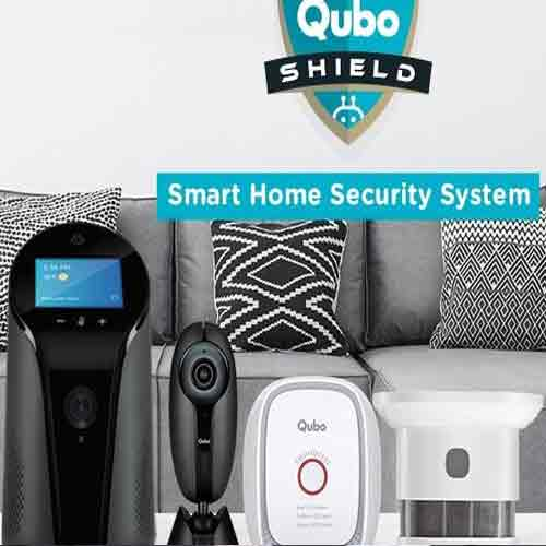 Hero Electronix launches 'Qubo Shield', smart home security system