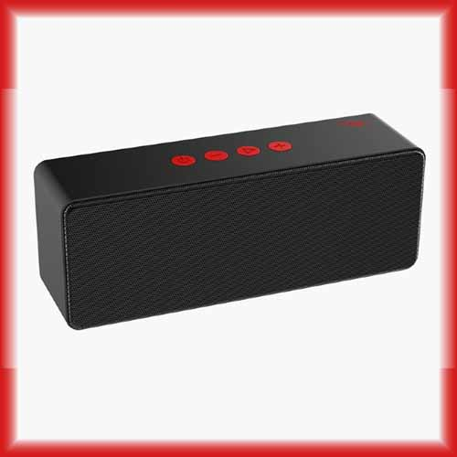 itel launches IBS-10 bluetooth speakers priced at INR 1299