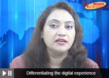 Differentiating the digital experience