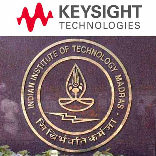 Keysight Technologies inks MoU with IIT Madras