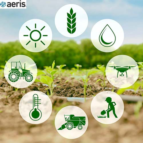 Five IoT Applications That Are Reshaping Agriculture Technology